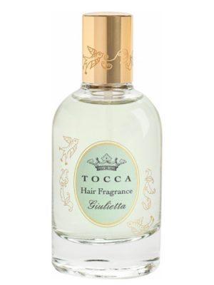 Giulietta Hair Fragrance Tocca женские