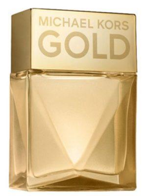 Gold Michael Kors женские