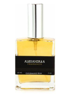 Gourmand Kiss Alexandria Fragrances унисекс