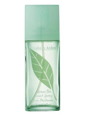 Green Tea Elizabeth Arden женские