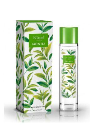 Green Tea Ninel Perfume женские