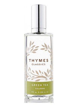 Green Tea Thymes унисекс