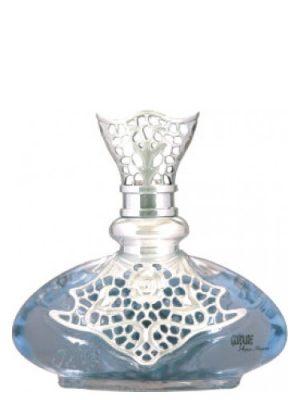 Guipure & Silk Aqua Heaven Jeanne Arthes женские