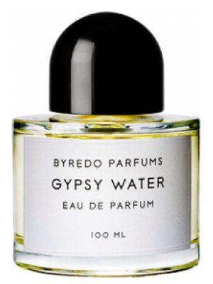 Gypsy Water Byredo унисекс