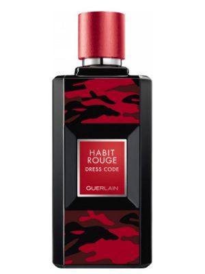 Habit Rouge Dress Code 2018 Guerlain мужские