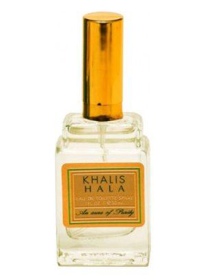 Hala An Aura of Purity Khalis женские