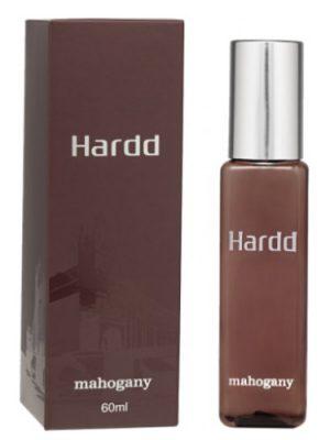 Hardd Mahogany мужские