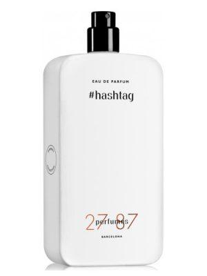 #Hashtag 27 87 унисекс