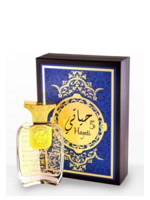 Hayati 5 Arabian Oud женские