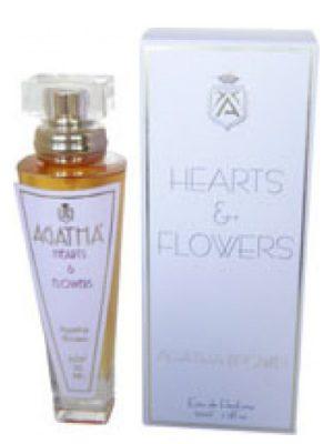 Hearts & Flowers Agatha женские