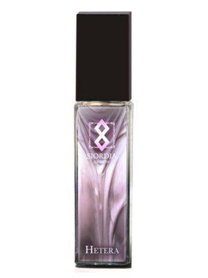 Hetera Siordia Parfums унисекс