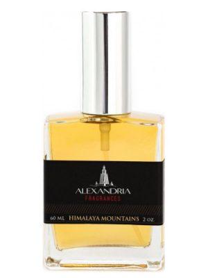 Himalaya Mountains Alexandria Fragrances мужские