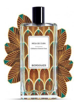 Hoja de Cuba Parfums Berdoues унисекс