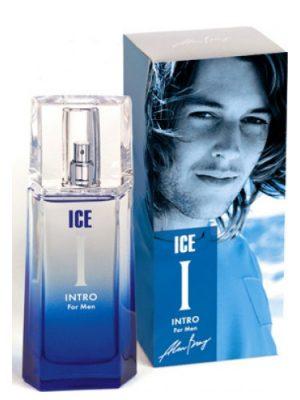 Ice Intro Alan Bray мужские