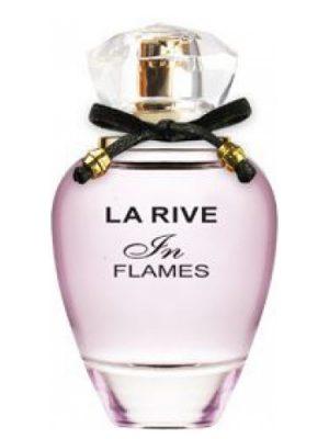 In Flames La Rive унисекс