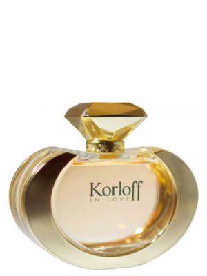 In Love Korloff Paris женские