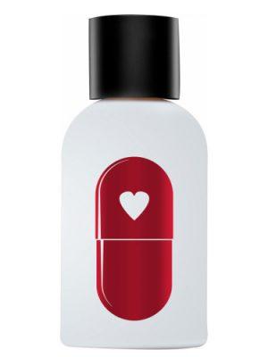 In Love The Fragrance Kitchen унисекс