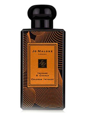 Incense & Cedrat Limited Edition Jo Malone London унисекс