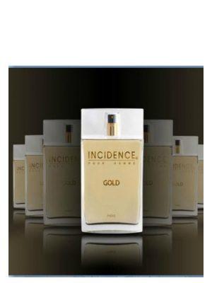 Incidence Pour Homme Gold Yves de Sistelle мужские