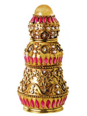Insherah Gold Rasasi унисекс