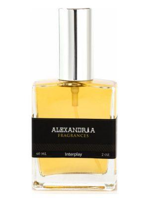 Interplay Alexandria Fragrances унисекс