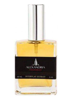 Interplay Extrait Alexandria Fragrances унисекс