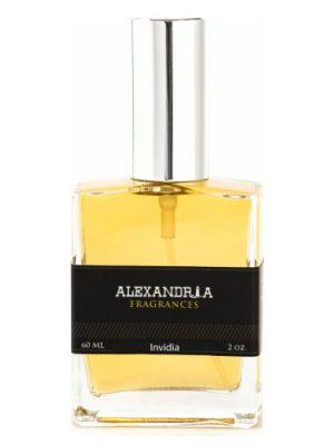 Invidia Alexandria Fragrances унисекс