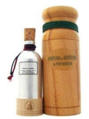 Iris Basque Parfums et Senteurs du Pays Basque женские