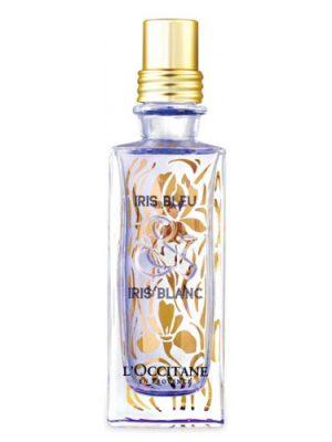 Iris Bleu & Iris Blanc L'Occitane en Provence женские
