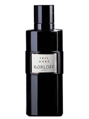 Iris Dore Korloff Paris унисекс