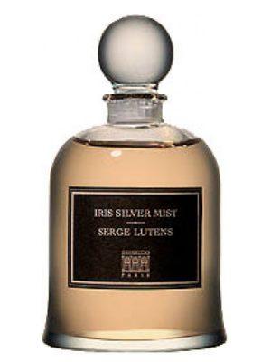 Iris Silver Mist Serge Lutens унисекс