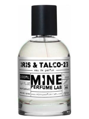 Iris & Talco-23 Mine Perfume Lab унисекс