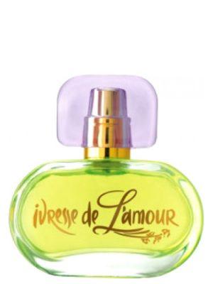 Ivresse de L amour Faberlic женские