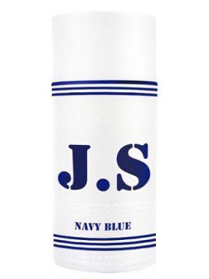 J.S Navy Blue Jeanne Arthes мужские