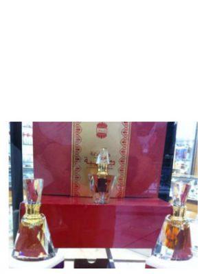 Jaathbia Collection Dhen Al Oud Ajmal унисекс