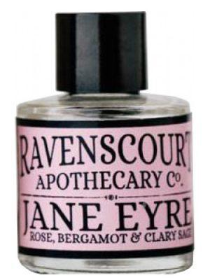 Jane Eyre Ravenscourt Apothecary унисекс