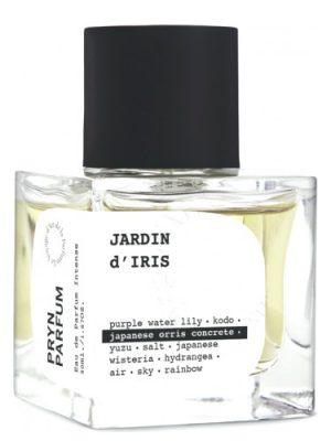 Jardin d'Iris Pryn Parfum унисекс