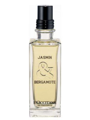 Jasmin & Bergamote L'Occitane en Provence женские