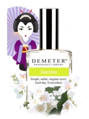 Jasmine Demeter Fragrance женские