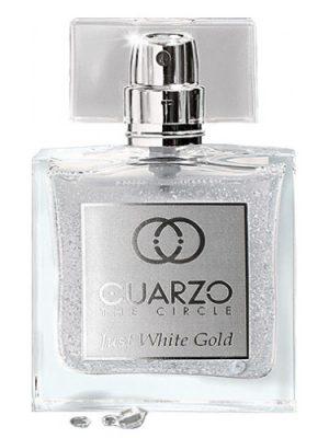 Just White Gold Cuarzo The Circle унисекс