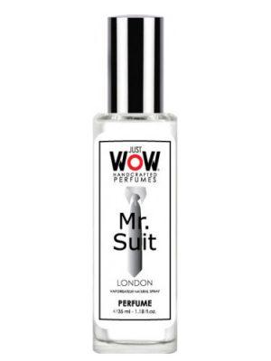 Just Wow Mr. Suit Croatian Perfume House мужские