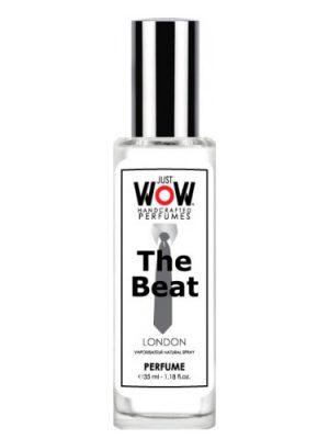 Just Wow The Beat Croatian Perfume House мужские