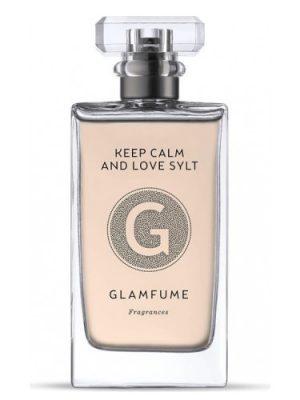 Keep Calm and Love Sylt 3 Glamfume унисекс