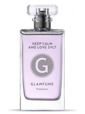 Keep Calm and Love Sylt 5 Glamfume унисекс