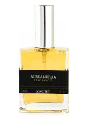 King Tut Alexandria Fragrances унисекс