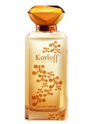 Korloff Gold Korloff Paris женские