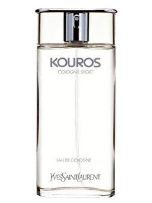 Kouros Cologne Sport Yves Saint Laurent мужские