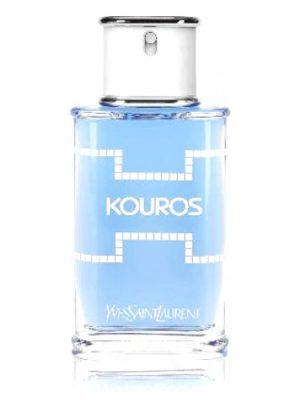 Kouros Eau de Toilette Tonique 2014 Yves Saint Laurent мужские