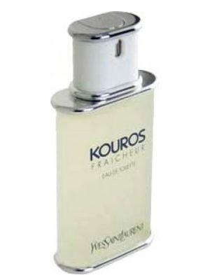 Kouros Fraicheur Yves Saint Laurent мужские
