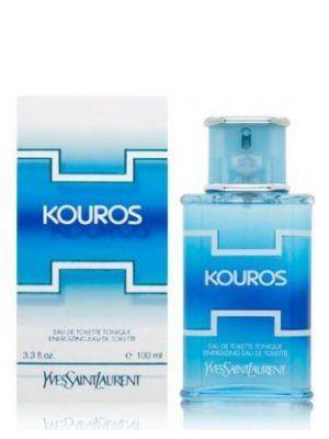Kouros Summer Edition 2008 Yves Saint Laurent мужские